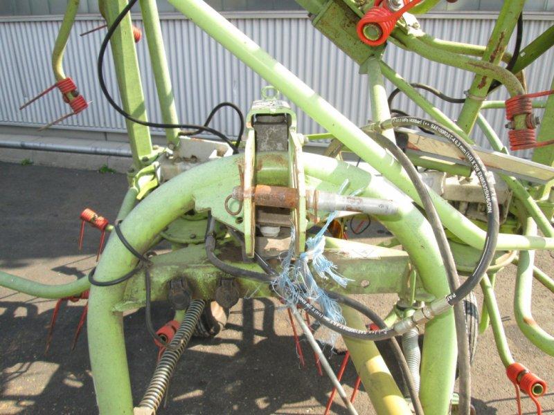 Kreiselheuer des Typs CLAAS Volto 770 H, Gebrauchtmaschine in Wülfershausen an der Saale (Bild 11)