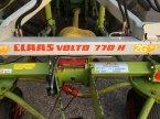 Kreiselheuer des Typs CLAAS Volto 770 in Emmingen