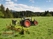 Kreiselheuer typu CLAAS Volto 80 - 8-Kreisel -7,70m Abverkauf Lagermaschine!, Neumaschine v Dorfen