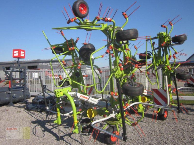Kreiselheuer des Typs CLAAS VOLTO 80, NEU !, Neumaschine in Neerstedt (Bild 1)