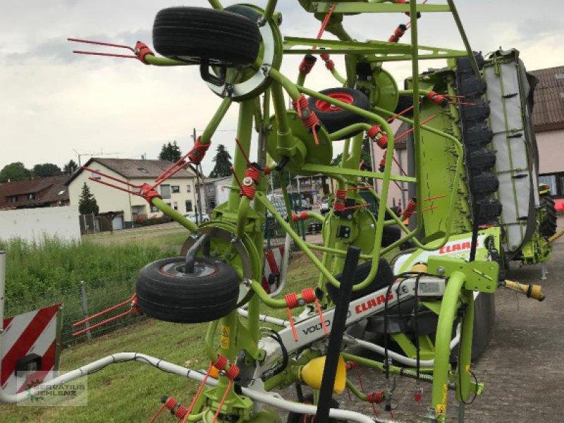 Kreiselheuer des Typs CLAAS VOLTO 80 neu sofort verfügbar, Neumaschine in Rittersdorf (Bild 2)