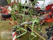 Kreiselheuer des Typs CLAAS Volto 870 Kreiselwender leicht reparaturbedürftig, Gebrauchtmaschine in Rittersdorf