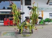 Kreiselheuer des Typs CLAAS Volto 870, Gebrauchtmaschine in Mitterteich
