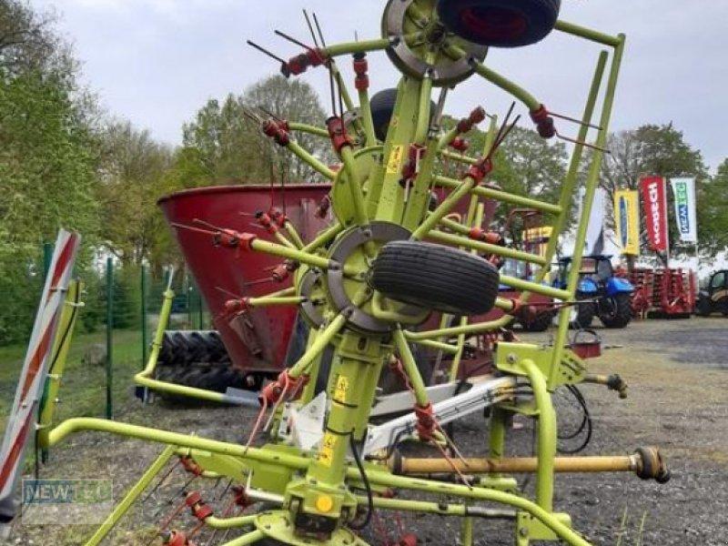 Kreiselheuer des Typs CLAAS VOLTO 870, Gebrauchtmaschine in Heinbockel-Hagenah (Bild 5)