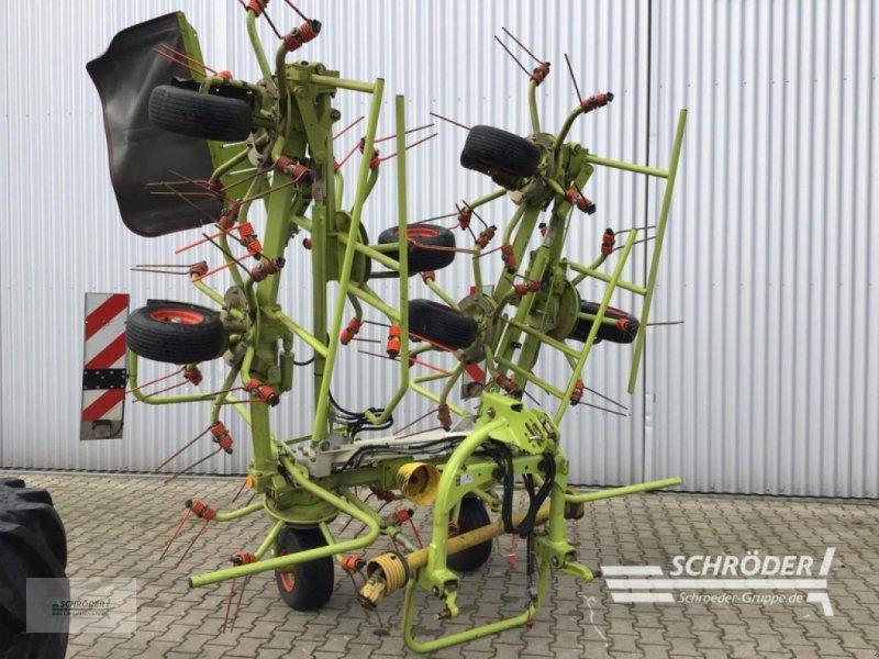 Kreiselheuer des Typs CLAAS VOLTO 870, Gebrauchtmaschine in Wildeshausen (Bild 1)