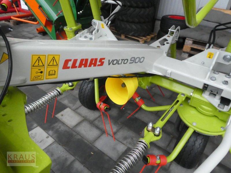 Kreiselheuer des Typs CLAAS Volto 900, Neumaschine in Geiersthal (Bild 1)