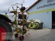Kreiselheuer des Typs CLAAS W 640 SL, Gebrauchtmaschine in Schora