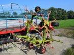 Kreiselheuer des Typs CLAAS W 740 SL - 6-er hydraulischer Kreiselheuer mit Tastrad vorne !!!! in Amtzell