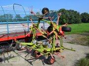 Kreiselheuer des Typs CLAAS W 740 SL - 6-er hydraulischer Kreiselheuer mit Tastrad vorne !!!!, Gebrauchtmaschine in Amtzell