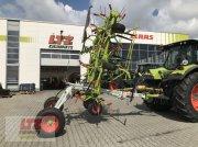 Kreiselheuer des Typs CLAAS WENDER CLAAS VOLTO 1100 T, Vorführmaschine in Hartmannsdorf