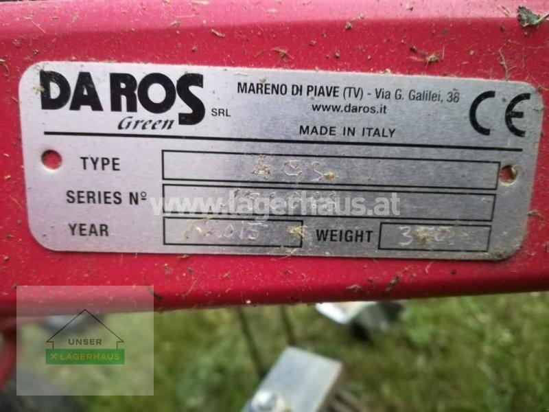 Kreiselheuer des Typs DAROS GREEN 4 GS, Gebrauchtmaschine in Schlitters (Bild 3)