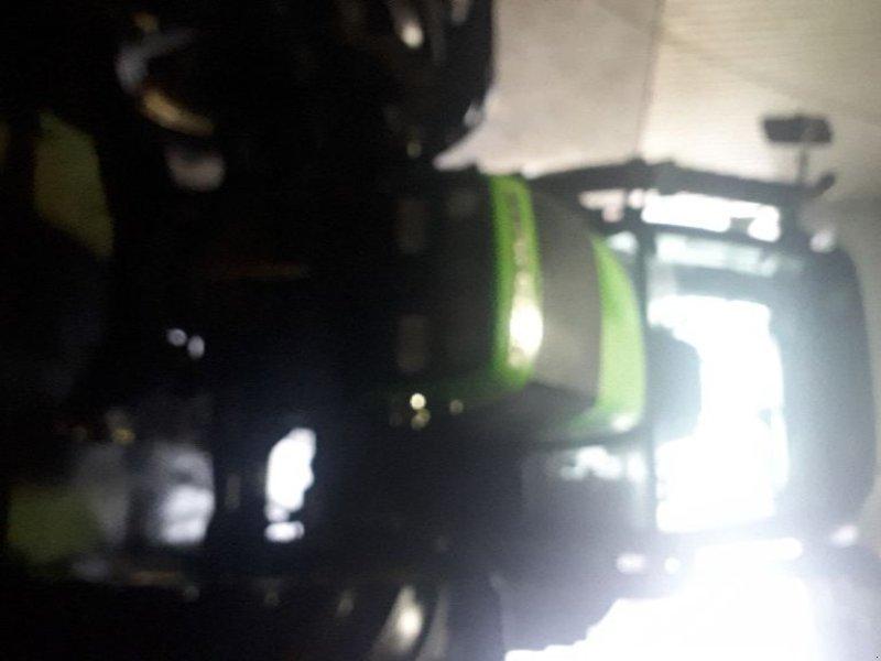 Kreiselheuer типа Deutz-Fahr AGROTRON 150, Gebrauchtmaschine в SALES (Фотография 4)