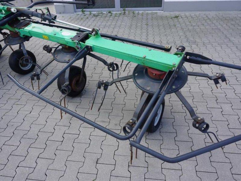 Kreiselheuer типа Deutz-Fahr CONDIMASTER 6821, Gebrauchtmaschine в Hutthurm (Фотография 5)