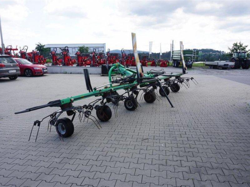 Kreiselheuer типа Deutz-Fahr CONDIMASTER 6821, Gebrauchtmaschine в Hutthurm (Фотография 4)