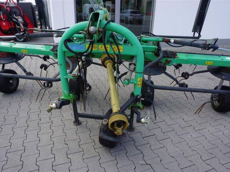 Kreiselheuer типа Deutz-Fahr CONDIMASTER 6821, Gebrauchtmaschine в Hutthurm (Фотография 9)