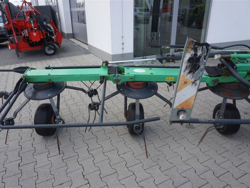 Kreiselheuer типа Deutz-Fahr CONDIMASTER 6821, Gebrauchtmaschine в Hutthurm (Фотография 11)