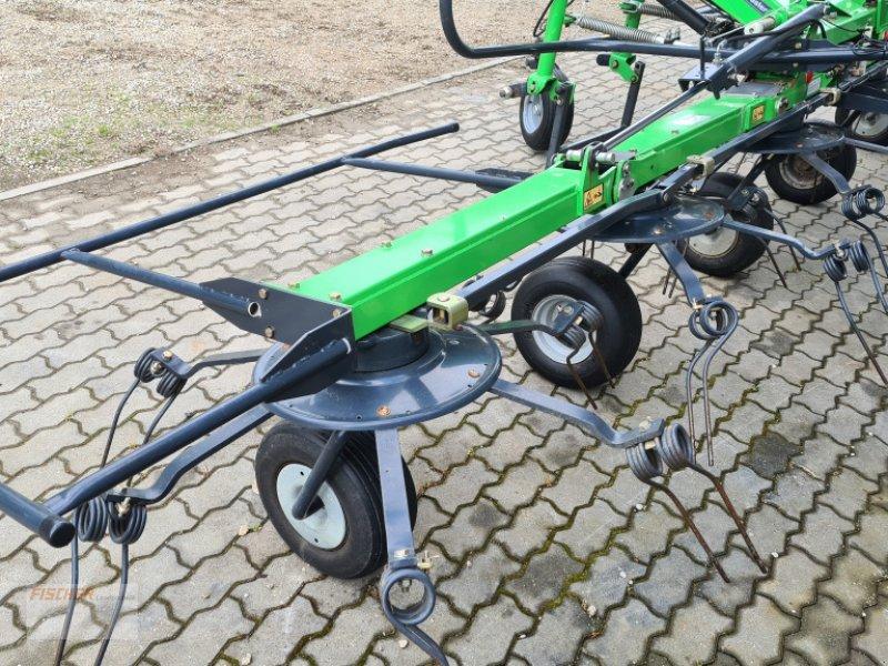 Kreiselheuer des Typs Deutz-Fahr Condimaster 6821, Gebrauchtmaschine in Pfoerring (Bild 3)