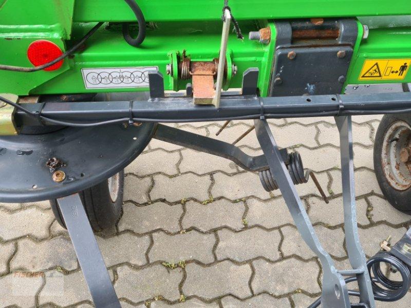 Kreiselheuer des Typs Deutz-Fahr Condimaster 6821, Gebrauchtmaschine in Pfoerring (Bild 4)