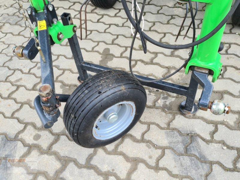 Kreiselheuer des Typs Deutz-Fahr Condimaster 6821, Gebrauchtmaschine in Pfoerring (Bild 6)