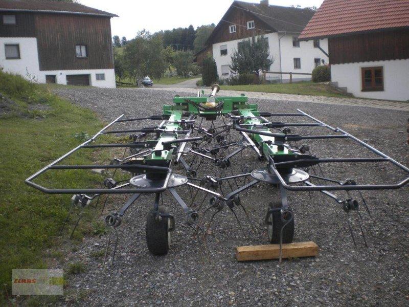 Kreiselheuer des Typs Deutz-Fahr Condimaster 8331, Gebrauchtmaschine in Oberessendorf (Bild 1)