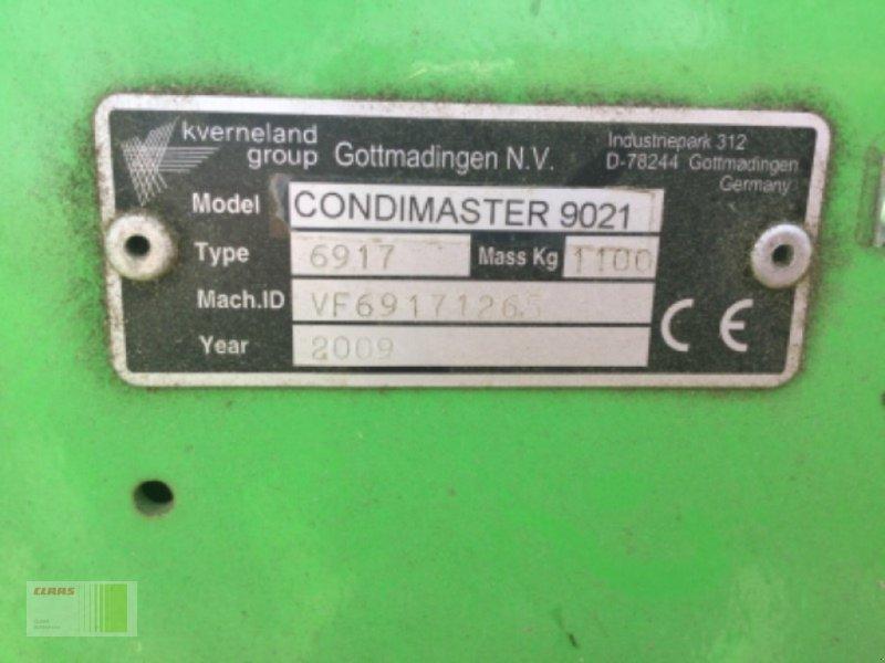 Kreiselheuer типа Deutz-Fahr Condimaster 9021, Gebrauchtmaschine в Alveslohe (Фотография 3)