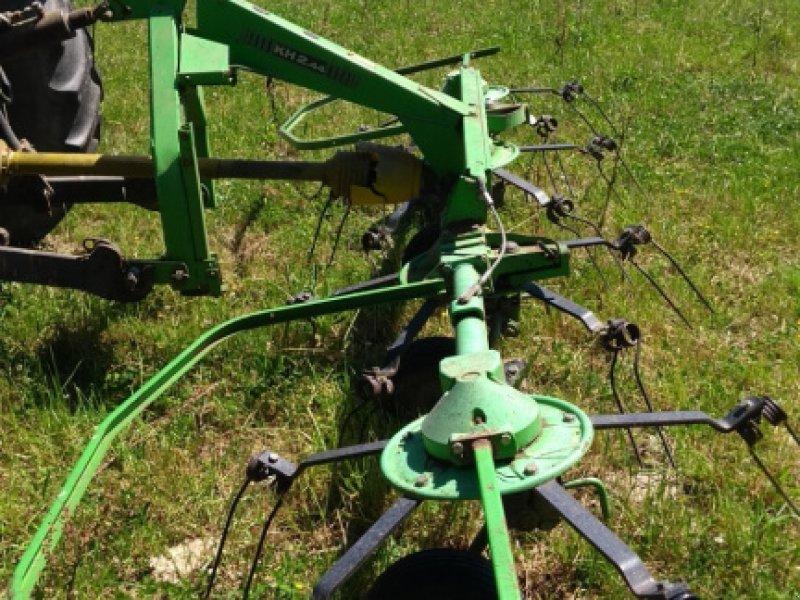 Kreiselheuer типа Deutz-Fahr KH 2.44, Gebrauchtmaschine в CALMONT (Фотография 5)