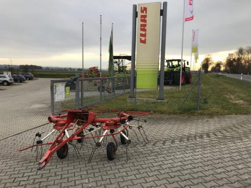 Kreiselheuer des Typs Deutz-Fahr KH 450, Gebrauchtmaschine in Moos-Langenisarhofen (Bild 2)