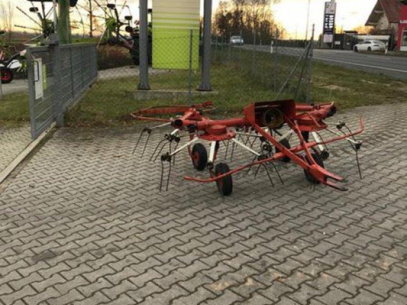 Kreiselheuer des Typs Deutz-Fahr KH 450, Gebrauchtmaschine in Töging a. Inn (Bild 1)