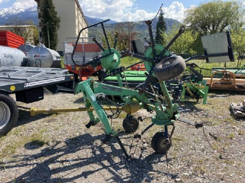 Kreiselheuer типа Deutz-Fahr KH2.44 HYDRO, Gebrauchtmaschine в LA ROCHETTE (Фотография 1)