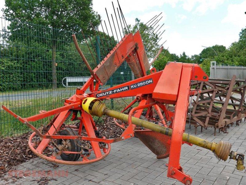 Kreiselheuer типа Deutz-Fahr KU250, Gebrauchtmaschine в Billerbeck (Фотография 1)