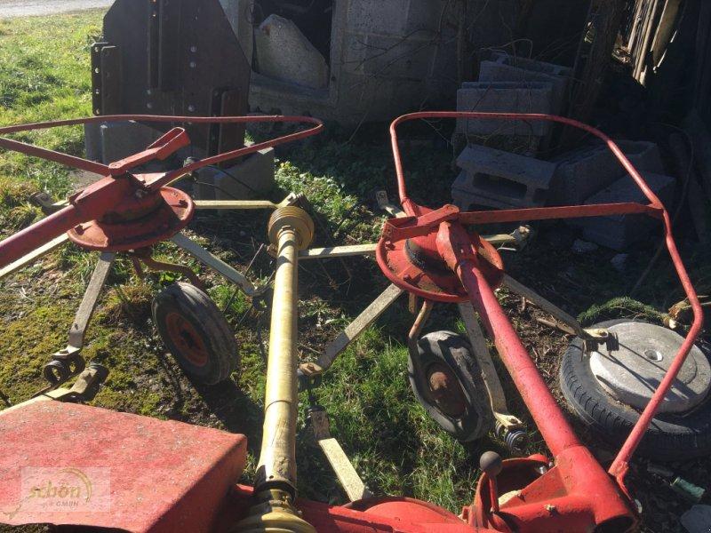 Kreiselheuer типа Fahr KH 40 - zum Ausschlachten - oder Herrichten - mit Zapfwelle, Gebrauchtmaschine в Amtzell (Фотография 7)