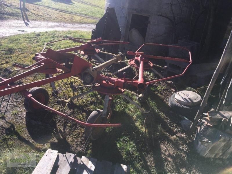 Kreiselheuer типа Fahr KH 40 - zum Ausschlachten - oder Herrichten - mit Zapfwelle, Gebrauchtmaschine в Amtzell (Фотография 4)