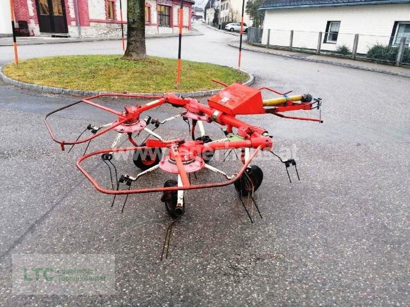 Kreiselheuer des Typs Fahr KREISELHEUER, Gebrauchtmaschine in Kirchdorf (Bild 1)