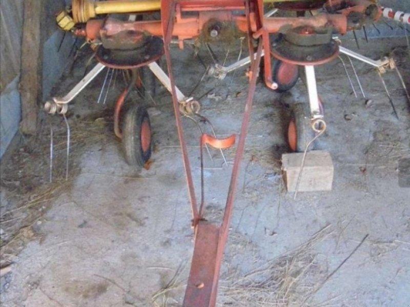 Kreiselheuer des Typs Fahr sonstiges, Gebrauchtmaschine in Grünau (Bild 1)