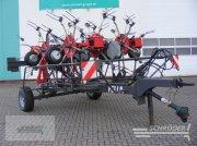 Kreiselheuer typu Fella Athos 13010 Trans, Gebrauchtmaschine w Scharrel