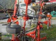 Fella DH 601 Kruhový zberač