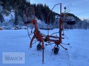 Fella Heuer TH 520 Hydro Przetrząsaczo-zgrabiarki karuzelowe
