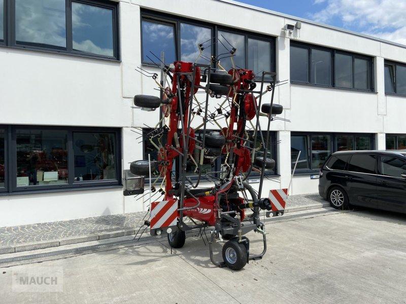Kreiselheuer des Typs Fella Sanos 11010 DN, Vorführmaschine in Burgkirchen (Bild 1)