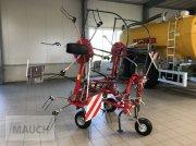 Kreiselheuer des Typs Fella Sanos 5204 DN, Neumaschine in Burgkirchen