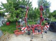 Kreiselheuer des Typs Fella Sanos 6606 DN, Gebrauchtmaschine in Marxheim