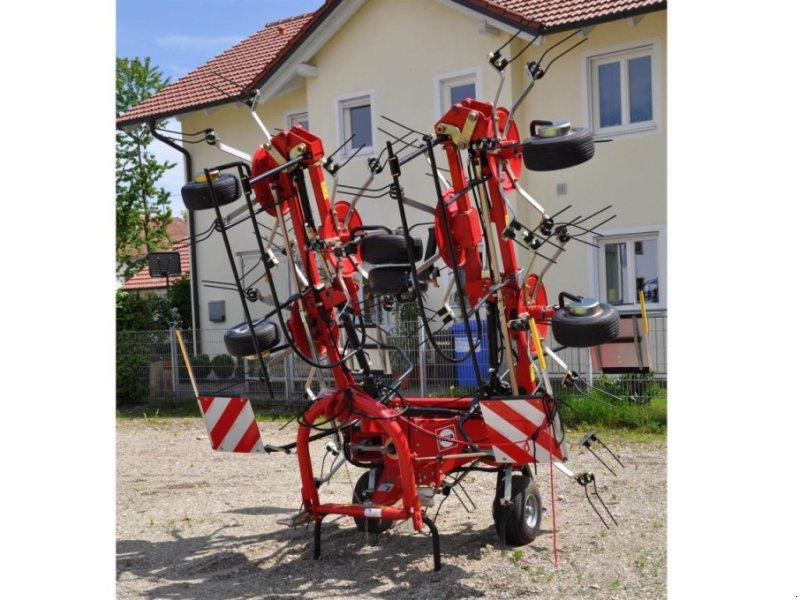 Kreiselheuer des Typs Fella Sanos 8608 DN, Neumaschine in Ampfing (Bild 1)