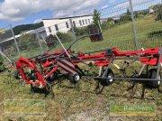 Kreiselheuer des Typs Fella Sanos TH 6606 DN, Ausstellungsmaschine in Steinach