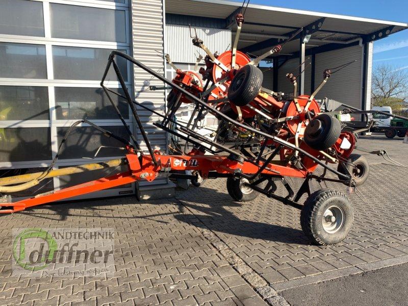 Kreiselheuer des Typs Fella TH 1100 Hydro AS, Gebrauchtmaschine in Hohentengen (Bild 1)