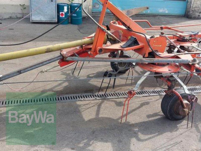 Kreiselheuer des Typs Fella TH 1100, Gebrauchtmaschine in Altshausen (Bild 4)