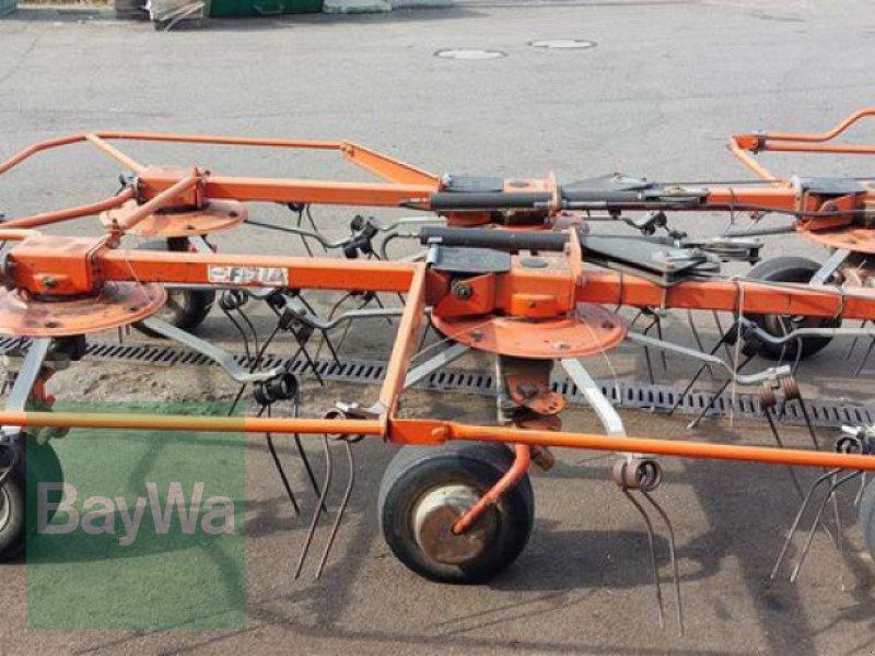 Kreiselheuer des Typs Fella TH 1100, Gebrauchtmaschine in Altshausen (Bild 2)