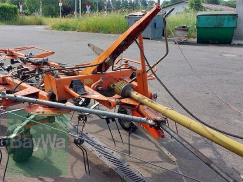 Kreiselheuer des Typs Fella TH 1100, Gebrauchtmaschine in Altshausen (Bild 1)