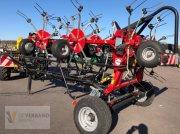 Kreiselheuer des Typs Fella TH 13010 TRANS, Gebrauchtmaschine in Colmar-Berg