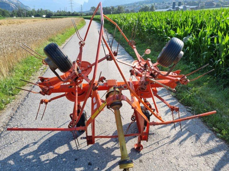 Kreiselheuer typu Fella TH 400 DS Kreiselheuer, Gebrauchtmaschine v Chur (Obrázok 1)