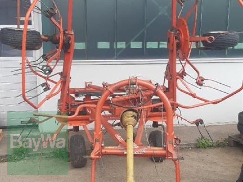 Kreiselheuer des Typs Fella TH 450 D Hydro, Gebrauchtmaschine in Ditzingen - Heimerdingen (Bild 1)