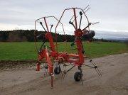 Fella TH 520 D Hydro Περιστροφική μηχανή χόρτου